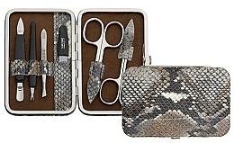 Fragrances, Perfumes, Cosmetics Nail Manicure Set - DuKaS Premium Line PL 126HSH