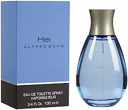 Fragrances, Perfumes, Cosmetics Alfred Sung Hei - Eau de Toilette
