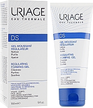 Fragrances, Perfumes, Cosmetics Cleansing Gel - Uriage D.S. Gel Nettoyant