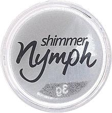 Fragrances, Perfumes, Cosmetics Nail Shimmer - Silcare Shimmer Nymph