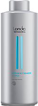 Fragrances, Perfumes, Cosmetics Deep Cleansing Hair Shampoo - Londa Professional Specialist Intensive Cleanser Shampoo