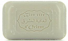 Fragrances, Perfumes, Cosmetics Dead Sea Mud Soap - Foufour Savon Boue de la Mer Morte Bien-etre d'Orient
