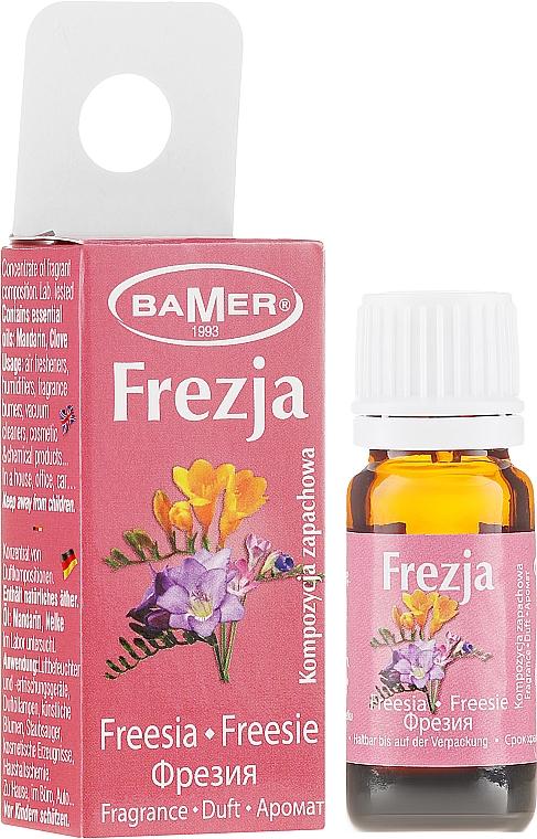 "Essential Oil ""Freesia"" - Bamer"