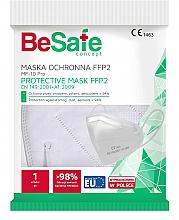 Fragrances, Perfumes, Cosmetics Safe Mask - Marion BeSafe MF-10 Pro