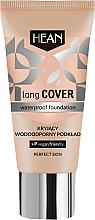 Fragrances, Perfumes, Cosmetics Waterproof Foundation - Hean Long Cover Waterproof Foundation