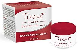 Fragrances, Perfumes, Cosmetics Lip Balm - Farmapol Tisane Classic Lip Balm