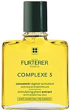 Fragrances, Perfumes, Cosmetics Wellness Scalp Complex - Rene Furturer Complex 5 Regenerating Plant Extract