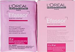 Fragrances, Perfumes, Cosmetics Artificial Pigment Remover - L'Oreal Professionnel Efassor