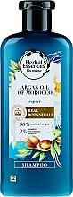 "Fragrances, Perfumes, Cosmetics Shampoo ""Moroccan Argan Oil"" - Herbal Essences Argan Oil of Morocco Shampoo"