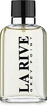 Fragrances, Perfumes, Cosmetics La Rive Grey Point - Eau de Toilette