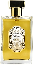 Fragrances, Perfumes, Cosmetics La Sultane de Saba Musc Encens Rose - Eau de Parfum