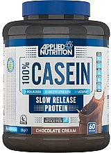 Fragrances, Perfumes, Cosmetics Micellar Casein Protein - Applied Nutrition Micellar Casein Protein with Digestive Enzyme Blend Chocolate