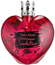 Fragrances, Perfumes, Cosmetics Vera Wang Princess Revolution - Eau de Toilette