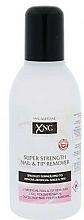 Fragrances, Perfumes, Cosmetics Strength Nail & Tip Remover - Xpel Marketing Ltd XNC Nail Care Super Strength Nail & Tip Remover