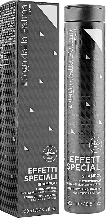 Repair Hair Shampoo - Diego Dalla Palma Efettispeciali