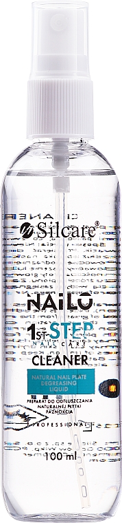 Nail Degreaser - Silcare Cleaner Nailo