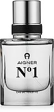 Fragrances, Perfumes, Cosmetics Aigner No 1 - Eau de Toilette