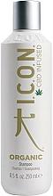 Fragrances, Perfumes, Cosmetics Organic Shampoo - I.C.O.N. Organic Shampoo