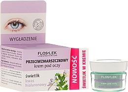 Fragrances, Perfumes, Cosmetics Hyaluronic Acid Anti-Wrinkle Cream - Floslek
