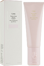 Fragrances, Perfumes, Cosmetics Soothing Conditioner for Sensitive Scalp - Oribe Serene Scalp Balancing Conditioner
