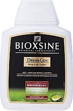 Fragrances, Perfumes, Cosmetics Anti Hair Loss Herbal Shampoo for Dey & Normal Hair - Biota Bioxsine Femina Herbal Shampoo Against Hair Loss