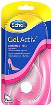 Fragrances, Perfumes, Cosmetics High-Heeled Gel Insoles - Scholl Gel Activ Extreme Heels