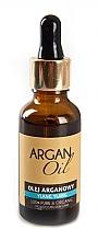 Fragrances, Perfumes, Cosmetics Argan Oil with Ylang-Ylang Scent - Beaute Marrakech Drop of Essence Ylang-Ylang