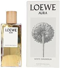 Fragrances, Perfumes, Cosmetics Loewe Aura White Magnolia - Eau de Parfum
