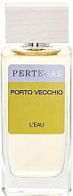 Fragrances, Perfumes, Cosmetics Saphir Parfums Pertegaz Porto Vecchio - Eau de Parfum