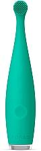 Fragrances, Perfumes, Cosmetics Kids Electric Sonic Toothbrush - Foreo Issa Mikro Kiwi