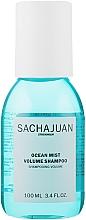 Fragrances, Perfumes, Cosmetics Strengthening Volume & Thickness Shampoo - Sachajuan Ocean Mist Volume Shampoo