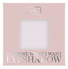 Fragrances, Perfumes, Cosmetics Eyeshadow Base - Wibo I Choose What I Want Eyeshadow