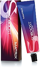 Fragrances, Perfumes, Cosmetics Universal Booster - Matrix Soboost Color Additives For Socolor & Color Sync