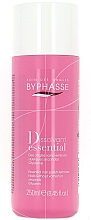 Fragrances, Perfumes, Cosmetics Nail Polish Remover - Byphasse Dissolvant Essential