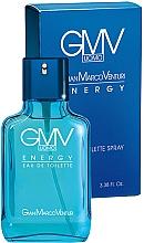 Fragrances, Perfumes, Cosmetics Gian Marco Venturi GMV Uomo Energy - Eau de Toilette