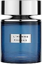 Fragrances, Perfumes, Cosmetics Rochas L'Homme Rochas - Eau de Toilette