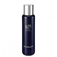 Fragrances, Perfumes, Cosmetics Mugler Alien Man - Eau de Toilette (refill)