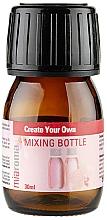 Fragrances, Perfumes, Cosmetics Essential Oils Mixing Bottle, 30 ml - Holland & Barrett Miaroma Aromatherapy Mixing Bottle