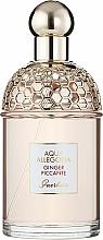 Fragrances, Perfumes, Cosmetics Guerlain Aqua Allegoria Ginger Piccante - Eau de Toilette