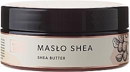 "Fragrances, Perfumes, Cosmetics Body Butter ""Shea"" - Nature Queen Shea Butter"