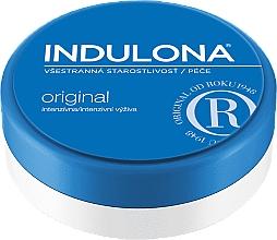Fragrances, Perfumes, Cosmetics Nourishing Body Cream - Indulona Original Body Cream