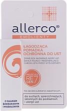 Fragrances, Perfumes, Cosmetics Soothing and Protective Hygienic Lip Stick - Allerco Emolienty Molecule Regen7 Lip Balm