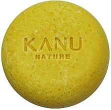Fragrances, Perfumes, Cosmetics Dry & Damaged Hair Shampoo - Kanu Nature Shampoo Bar Pina Colada For Dry And Damaged Hair