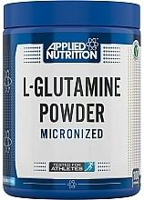 Fragrances, Perfumes, Cosmetics L-Glutamine Powder - Applied Nutrition L-Glutamine Powder Micronized