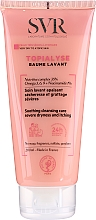 Fragrances, Perfumes, Cosmetics Cleansing Face and Body Balm - SVR Topialyse Baume Lavant