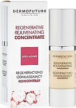 Fragrances, Perfumes, Cosmetics Regenerative Rejuvenating Retinol Concentrate - DermoFuture Regenerative Rejuvenating Concentrate