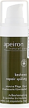 Fragrances, Perfumes, Cosmetics Dry & Normal Hair Conditioner - Apeiron Keshawa Repair Conditioner (mini size)