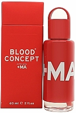 Fragrances, Perfumes, Cosmetics Blood Concept RED+MA - Perfume