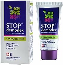 Fragrances, Perfumes, Cosmetics Treatment-Therapeutic Balm - PhytoBioTechnology Stop Demodex