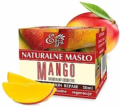 Fragrances, Perfumes, Cosmetics Natural Mango Butter - Etja Mango